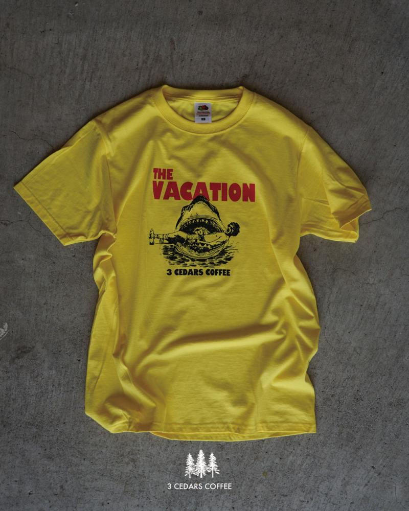 Vacation T-shirts 2019